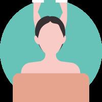 Indian Head Massage Aberdeen